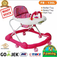 JOK Family Baby Walker Fb-136 ORI