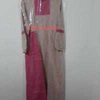 plastik long dress/plastik baju gantung ukuran baju gamis cover baju