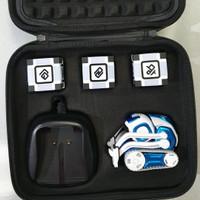 Anki Cozmo Robot Toys Limited Edition Interstellar blue, Smart Robot