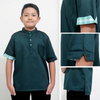 baju koko anak laki laki/kurta toyobo 4-14 tahun