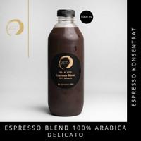 Espresso cair JSC / Konsetrat Kopi 1 Liter
