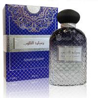 Sayaad al quloob by ard al zaafaran 100ml edp