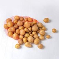 Kentang rendang / Baby potato dieng