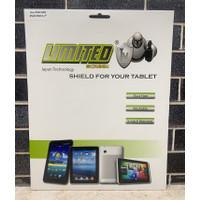 Anti Gores iPad 6 5 iPad Air 1 2 Pro 9.7 Anti Glare Paperlike Limited
