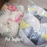 Bantal Hewan Anjing & Kucing / Matras Tidur Hewan Size 40 cm
