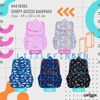 Smiggle access back pack/smiggle back pack sd/tas ransel smiggle sd