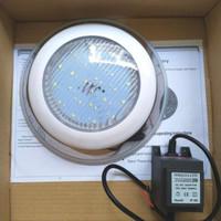 Lampu kolam Renang LED 12 watt Ballast Lampu 15 watt Lampu kolam LED