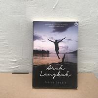 Buku: Arah Langkah (Fiersa Besari) - Bekas