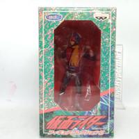 Original Kamen Rider Riderman MISB Showa Banpresto Toru Toru