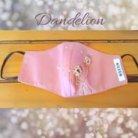 Dandelion Cotton Mask (Hijabloop)