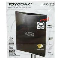 Antene TV Toyosaki AIO 220
