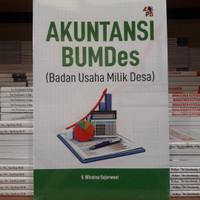Buku Akuntansi BUMDes