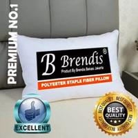 Bantal kepala BRENDIS Bantal tidur kualitas hotel