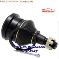 Ball Joint Lower Arm Sayap Depan Yaris - New Vios Original 1pc