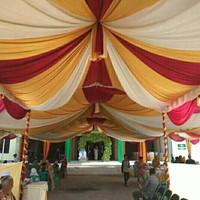 plafon tenda plafon balon ukuran 4x6