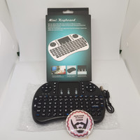 MINI KEYBOARD WIRELESS NO LED NO BACKLIGHT