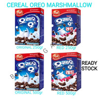 POST OREO Cereal 250Gr