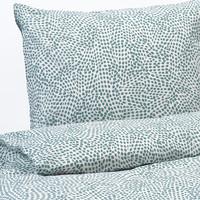 BED COVER Sarung quilt + 2 sarban 200x200 cm tradkrassula