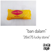ban dalam sepeda 26x1.75 lucky stone