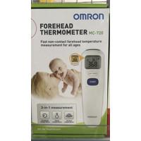 OMRON Forehead Termometer MC-720