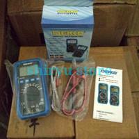 Digital Multitester Avometer Digital Dekko DM-148C Dekko DM148C