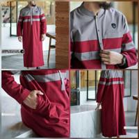 baju jubah R-022 SAMASE