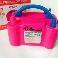 Pompa balon elektrik / electric ballons pump