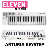 arturia keystep key step keyboard controller