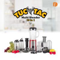 Blender Portable/Multi fungsi/Set/Tuc Tac 15 in 1 Blender