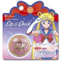 Sailormoon Lip & cheek lipbalm