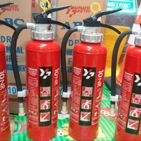 APAR YAMATO PROTECT YP-10NR 3 KG DCP POWDER FIRE EXTINGUISHER