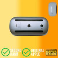 Apple Magic Mouse Generasi 2 Original