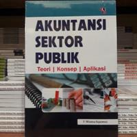 Buku Akuntansi Sektor Publik