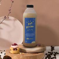 SELITER KETEMU - Kopi Ketemu Susu Gula Aren 1L / 1 Liter
