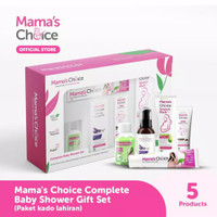 Mamas Choice Complete baby shower Gift set