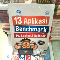13 Aplikasi Benchmark untuk pc, Laptop & Netbook.