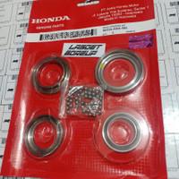 KOMSTIR RACEBALL HONDA GN5 SUPRA GTR 150 PCX VARIO 125 OLD NEW AHM ORI