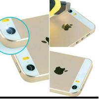 Iphone 5 5S 5G 5 SE Anti Gores Kaca Tempered Glass Pelindung Kamera