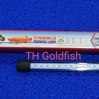 Lampu Tanning Arwana T5-148 Panjang 142 cm Sakkai Sakai Pro