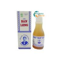Jamu Ban Leng | minyak herbal untuk batuk pilek masuk angin
