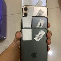 Iphone 11 Pro Max 512Gb Bekas Mulus