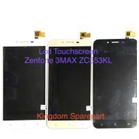 LCD TOUCHSCREEN ASUS ZENFONE 3MAX ZC553KL X00DD X00DDB COMPLETE