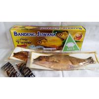 Bandeng Asap Juwana (Isi 2 Ekor) - Oleh Oleh Surabaya