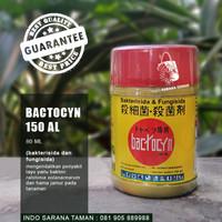 Bactocyn Bakterisida Fungisida Obat Tanaman
