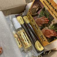 Natural Henna basic kit by Indria Henna Art
