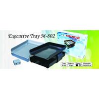 Letter tray / Bak Surat 2 susun Merk Microtop M 802