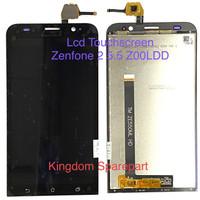 LCD TOUCHSCREEN ASUS ZENFONE ZE550ML Z00LDD COMPLETE