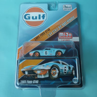 Auto World 1965 Ford GT40