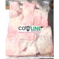 Lemak Sapi Beef Body Fat Import Aussie Cocok bakso aci dll Nett:500Gr