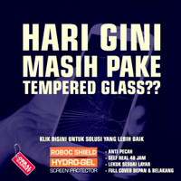 HYDROGEL SAMSUNG TAB 3V T116 ANTI GORES NON TEMPERED GLASS